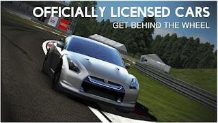 Assoluto Racing Mod Apk Offline