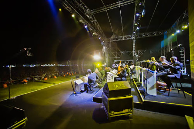 짱이뻐! - Festivals in October 2015 Pt2