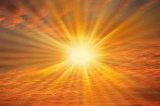 solar system facts_solar radiation