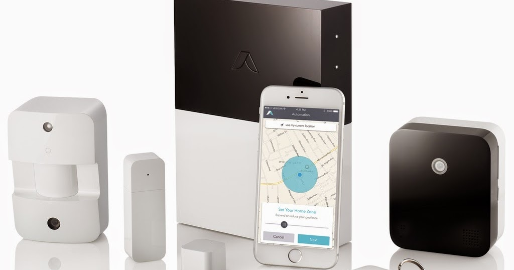 15 Must Have Home Automation Gadgets Part 6