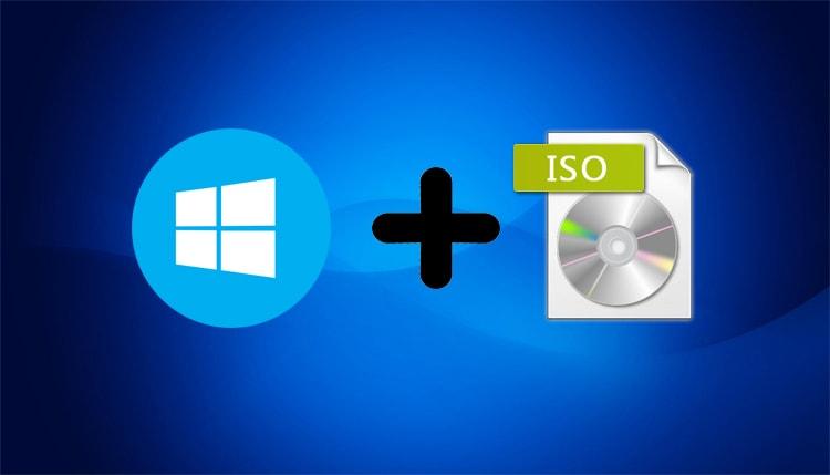 Windows 10 ISO Image File से Bootable करने योग्य USB कैसे बनाएँ?