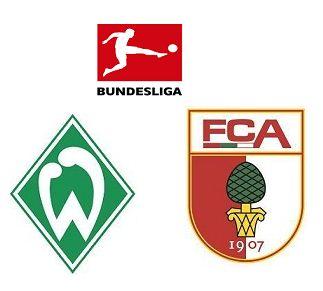 Werder Bremen vs Augsburg highlights
