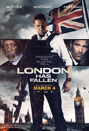 تحميل و مشاهدة فلم London Has Fallen اون لاين مترجم
