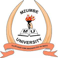New List of Opportunities at Mzumbe University