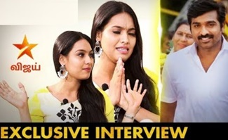 Actress Pavithra Interview Saravanan Meenakshi Raji