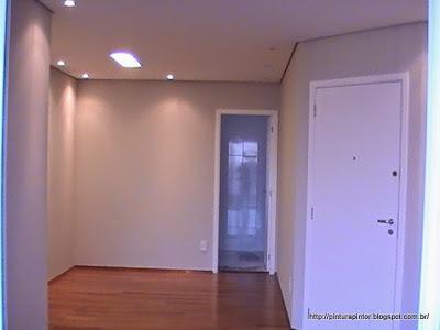 pintura de apartamento sp