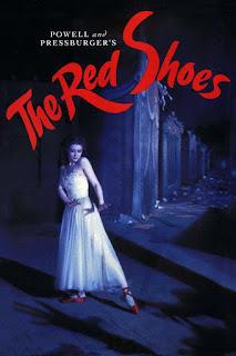 Filme: Os Sapatinhos Vermelhos (1948)