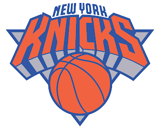 Baixar vetor Logo new york knicks para Corel Draw gratis