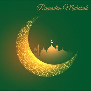 ramadan mubarak whatsapp status