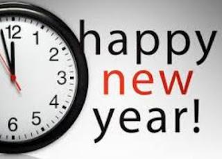 √  Kumpulan Kata Ucapan Selamat Tahun Baru 2019 Lengkap