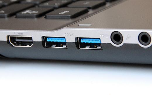 Memahami Arti Warna Port USB Laptop Hitam, Biru, dan Kuning