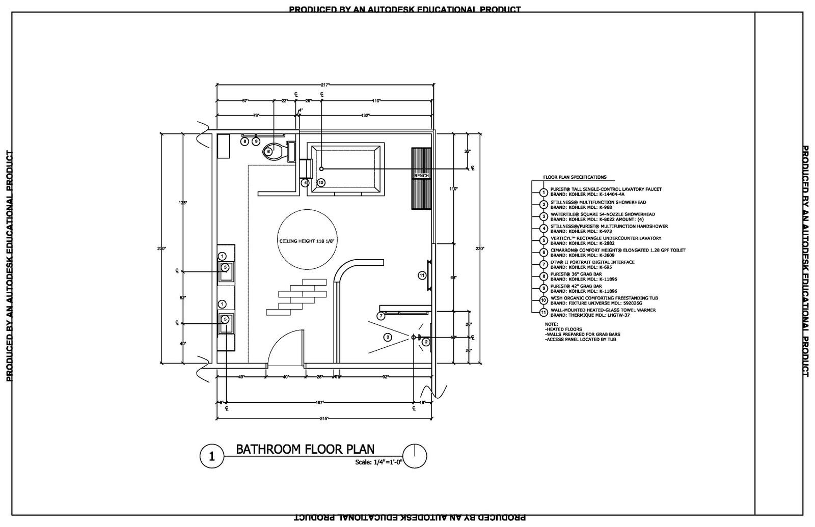 nr portfolio.: Kitchen and Bath- ID275