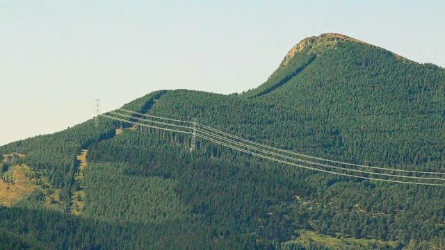 Montes de Barakaldo