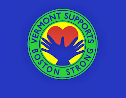 We Are Boston Strong!