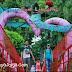 Harga Tiket Masuk Taman Kyai Langgeng Terbaru Dan Berbagai Fasilitas Yang Lengkap