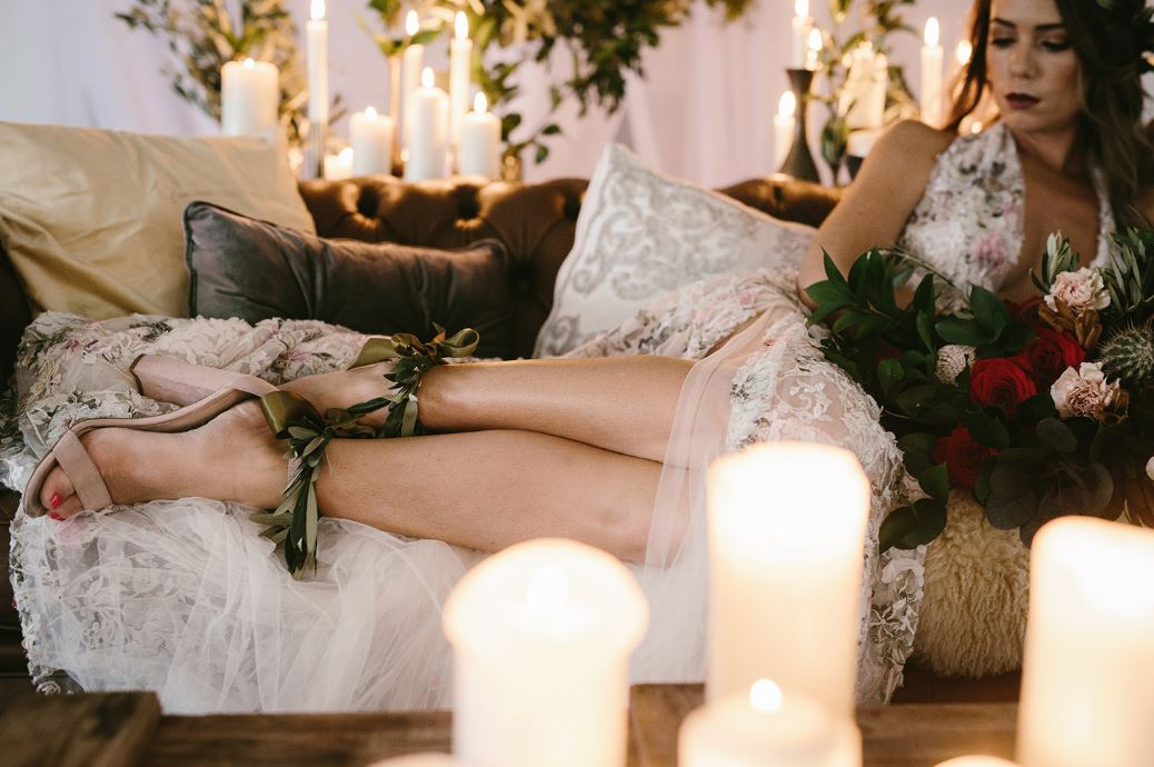 HELENA COUTURE DESIGNS | LOLAS WILDFLOWERS GOLD COAST SAME SEX WEDDINGS