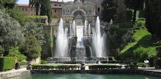 Villa d'Este a Tivoli - Visita guidata a soli €10 comprensivi di biglietto d'ingresso la prima domenica del mese