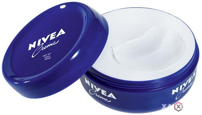 Cream pemutih wajah yang aman dan bagus - Nivea Crème