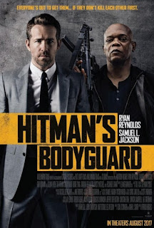 Sinopsis, Pemain, Trailer The Hitman's Bodyguard (2017)