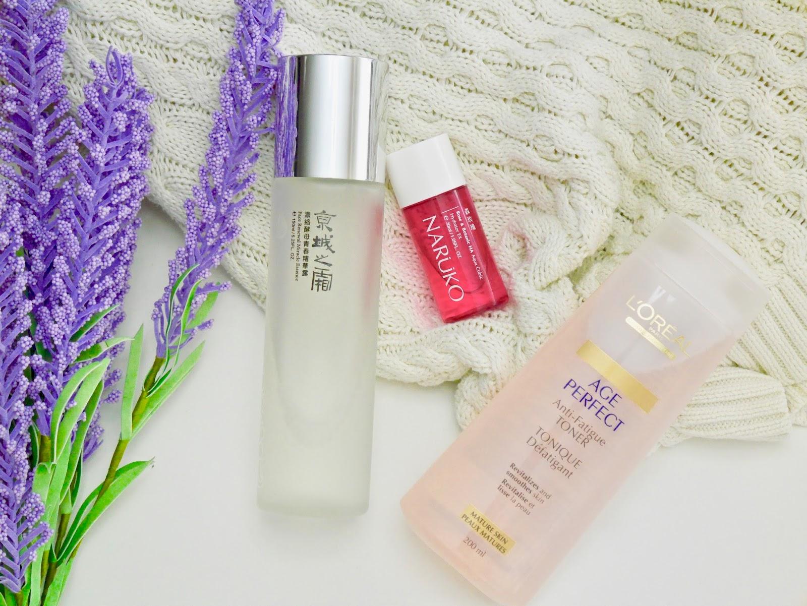 skincare, asian beauty, skincare routine,