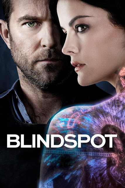 Blindspot (TV series) Full Collection Hindi English 720p