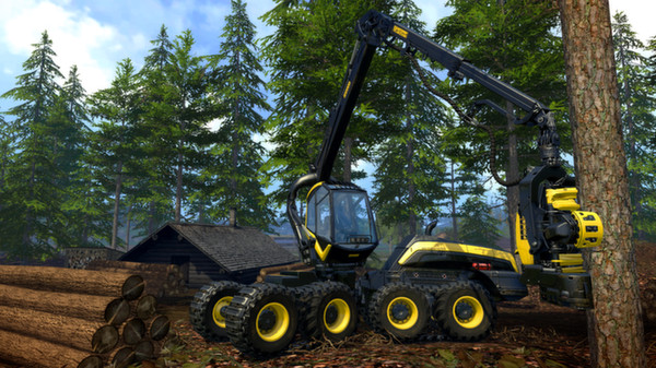Farming Simulator 15 For Free