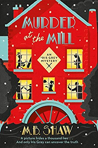 MURDER AT THE MILL (Cozy Mystery)