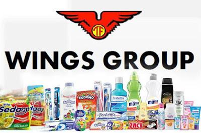Lowongan Kerja Wings Group Min SMA SMK D3 S1 S2 Jobs : Administration (Cashier), Teknidi Pendingin, Corporate Legal, Supervisor Purchasing Packaging Menerima Karyawan Baru Besar-Besaran