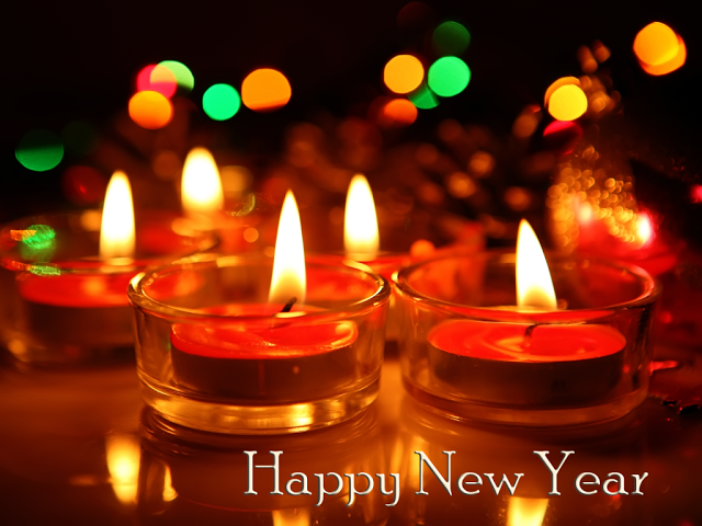 Happy New Year HD Wallpapers Images Download