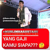 Telak! Ini Balasan Ustadz Abdul Somad Yang Honor Kau Siapa