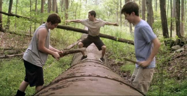 The kings of summer, 2