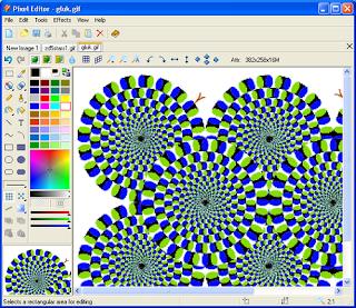 تنزيل برنامج Pixel Editor لتعديل الصور الفوتوغرافية