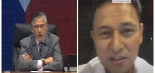 SP Sotto reminds Sen. Angara to respect GMA and TV5 amid ABS-CBN closure: Hindi lang ABS ang source ng balita! | Pinoy Trend