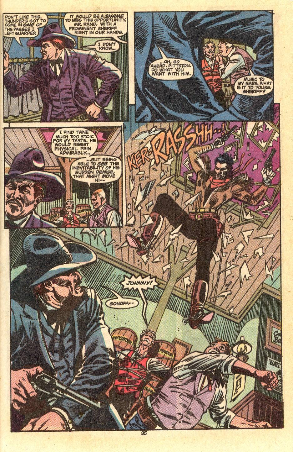 Read online Secret Origins (1986) comic -  Issue #50 - 37
