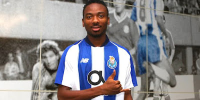 Arsenal youngster Kelechi Nwakali joins Porto on loan