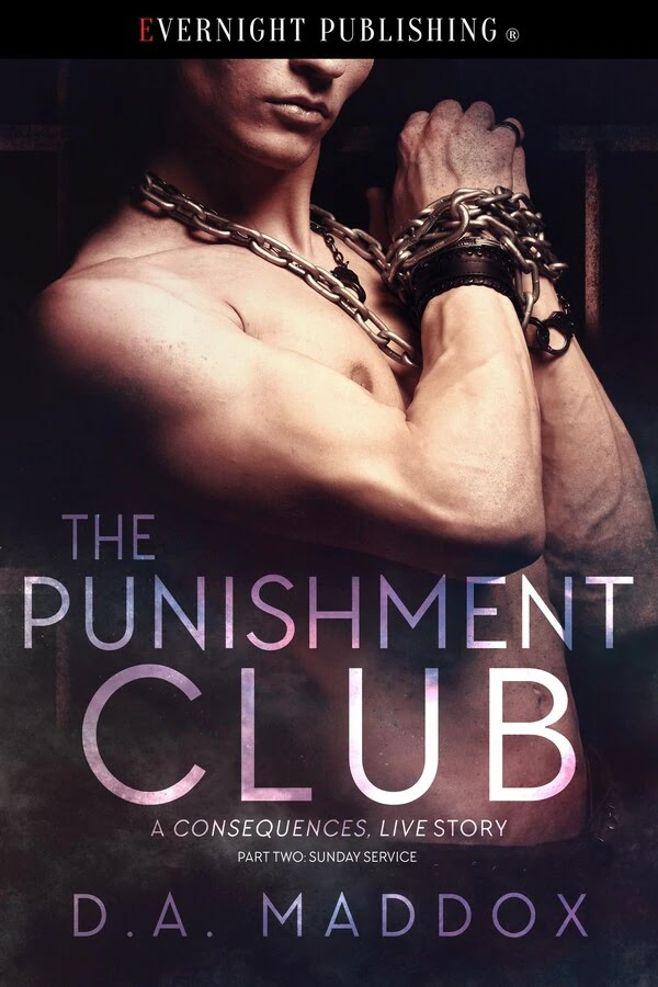 The Punishment Club: Sunday Service