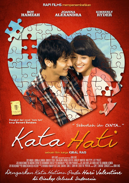 Download Film Kata Hati 2013