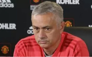 Manchester United players has expressed their anger with Jose Mourinho regarding his comment, after their 0-0 draw with Crystal Palace on Saturday.