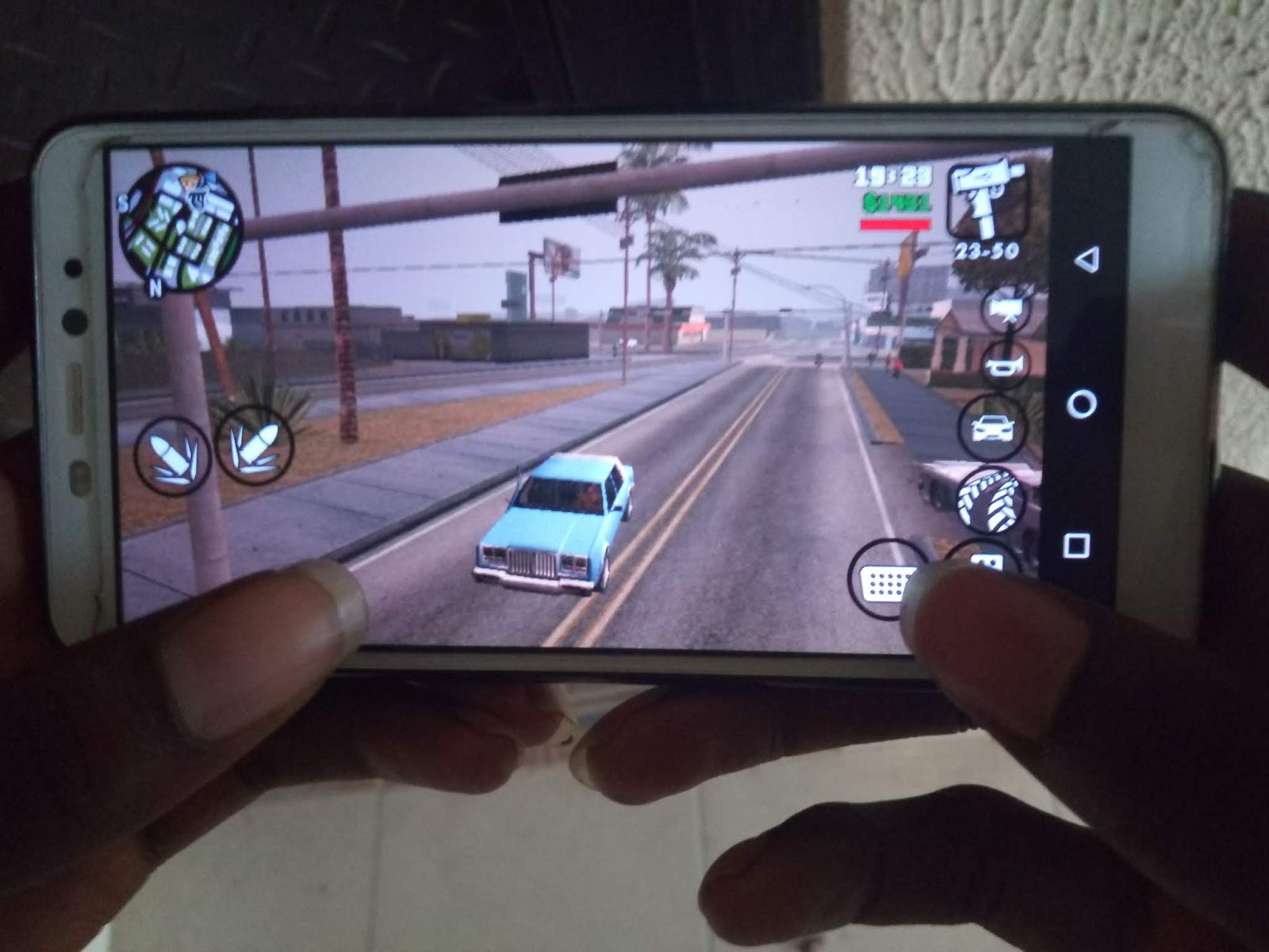 gta san andreas android download free apk