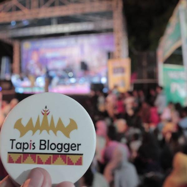 Day 9: Ini 5 Blogger Panutanque, Nomer 4 Asli Bikin Gemeteran