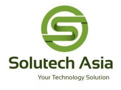 Lowongan Kerja Admin Sales di PT Solutech Global Asia