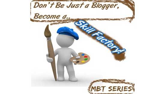 ما هي المهارات التي يحتاجها المدون المحترف