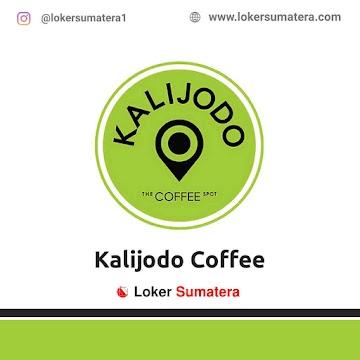 Lowongan Kerja Pekanbaru: Kalijodo Coffee Mei 2021