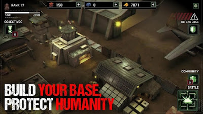 zombie gunship survival android