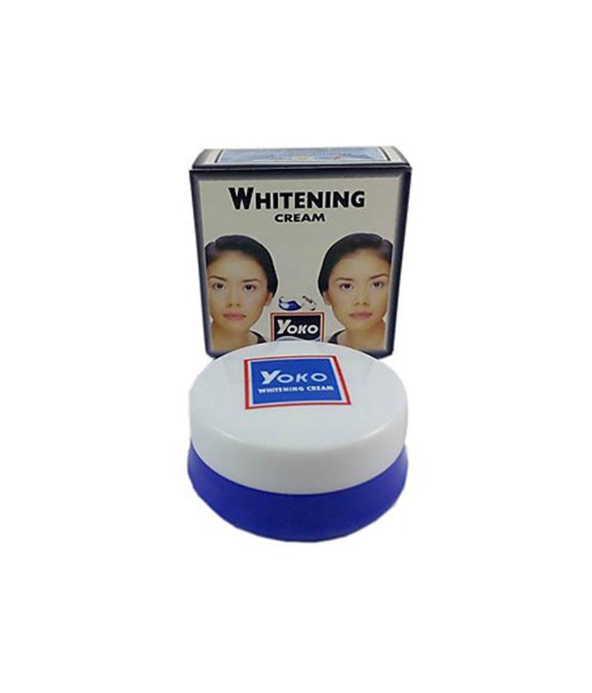 Yoko Whitening Cream 4 G