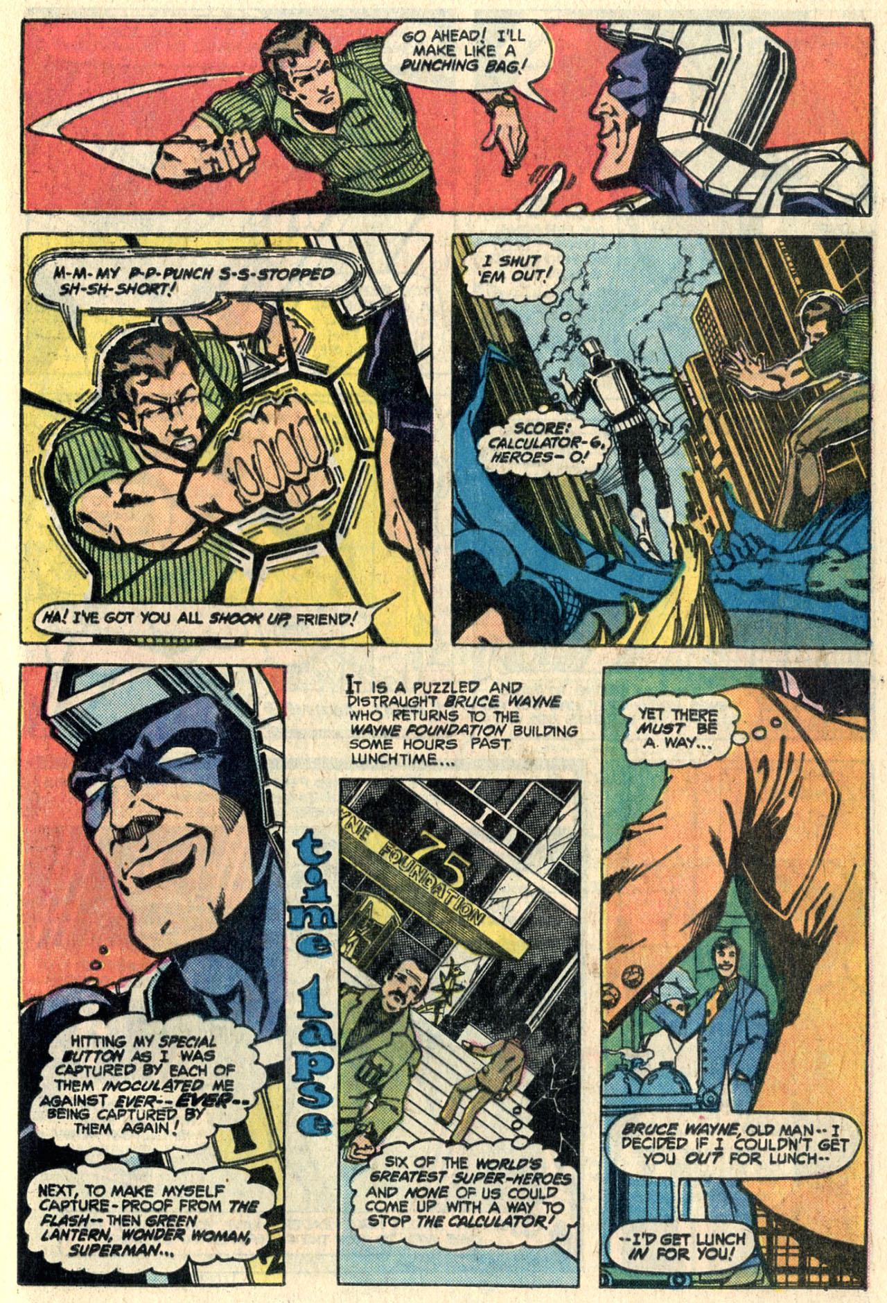 Detective Comics (1937) 468 Page 20