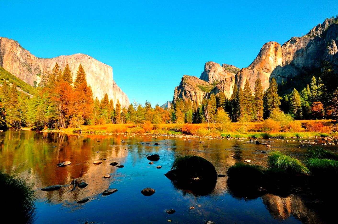 Bing Fall Wallpaper Most Breathtaking Usa National Parks To Visit For Fall Colors
