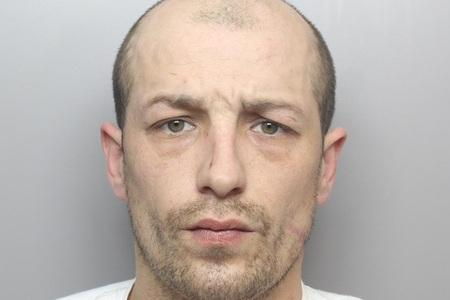 JAILED: Burglar ransacked Bradford pharmacy and stole dangerous controlled drugs