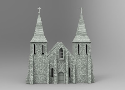 Gothic Church picture 4