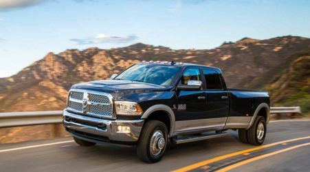 2017 Dodge Ram 3500 Dually Specs